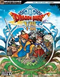Dragon Quest VIII: Journey of the Cursed King Official Strategy Guide (Signature Series)
