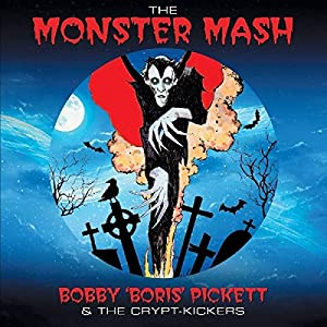 Monster Mash Picture Disc 180G [Import] [Analog]