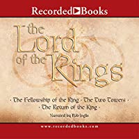 The Lord of the Rings Trilogy Gift Set アメリカ版
