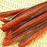 北海道産高級珍味 「熟成鮭とば150g」
