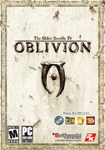 The Elder Scrolls IV: Oblivion (輸入版)の詳細を見る