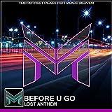 Before U Go