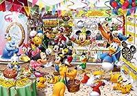 1000ピース ディズニー パーティーグッズ・ショップ(51x73.5cm)