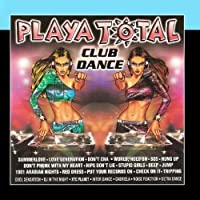 Playa Total Club Dance by Varios Artistas