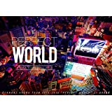 SCANDAL ARENA TOUR 2015-2016 「PERFECT WORLD」 [Blu-ray]