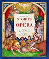 The Barefoot Book of Stories from the Opera (Barefoot Beginners S.)