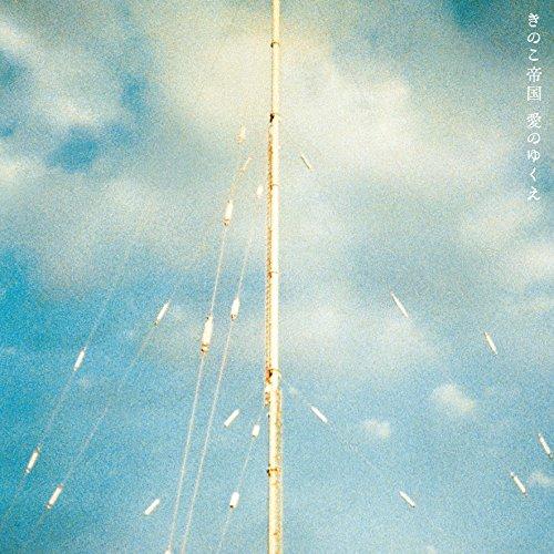 愛のゆくえ(初回限定盤)(DVD付)
