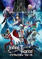Infini-T Force Blu-ray1