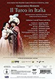 Rossini : Il Turco in Italia [DVD] [Import]