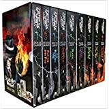 Skulduggery Pleasant Series