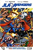 JLA/Avengers (Justice League of America)