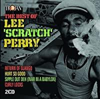 Best of Lee Scratch Perry by LEE SCRATCH PERRY
