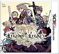 レジェンド オブ レガシー【初回限定特典】「レジェンドオブレガシー」浜渦正志オリジナルサウンドトラックCD - 3DS