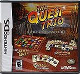 Quest Trio (輸入版)