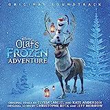 Ost: Olaf's Frozen Adventures