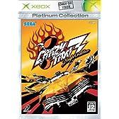 CRAZY TAXI 3 High Roller Xbox プラチナコレクション
