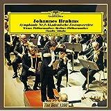 ブラームス:交響曲第1番&大学祝典序曲