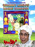 Grammy Linda's Magic Window! Springtime Colors & Counting
