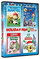 Kids Holiday 4-Pack [DVD] [Import]