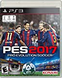Pro Evolution Soccer 2017 (輸入版:北米) - PS3