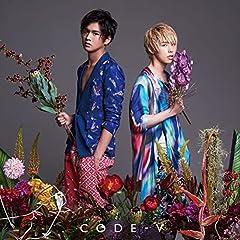 衝動♪CODE-V