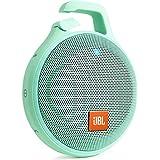 【国内正規品】JBL CLIP+ ポータブルワイヤレススピーカー IPX5防水機能 Bluetooth対応 ティール  JBLCLIPPLUSTEAL