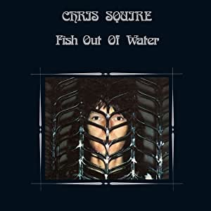 Fish out of Water (Blu ray High Resolution Audio Edition) [Blu-ray]