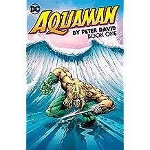 Aquaman by Peter David Book One (Aquaman (1994-2001))