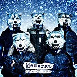 Memories MAN WITH A MISSION