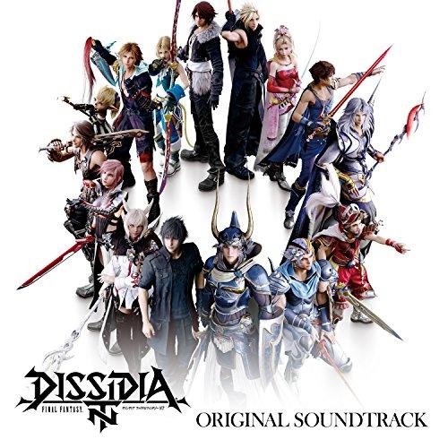 「プレリュード - arrange -」 from DISSIDIA FINAL FANTASY -Arcade-