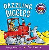 Dazzling Diggers (Amazing Machines)