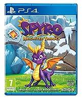 Spyro Trilogy Reignited (PS4) (輸入版)
