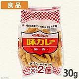 Amazon.co.jp食品 やまとの味カレー 30g おやつ スナック 2個