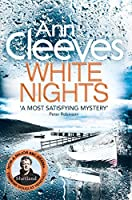 White Nights (Shetland) by Ann Cleeves(1905-07-07)