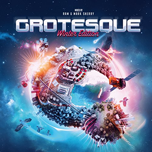 Grotesque Winter Editi