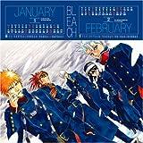 BLEACH コミックカレンダー2007 ([カレンダー])