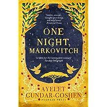 One Night, Markovitch
