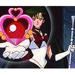 美少女戦士セーラームーン Android(960×800)待ち受け 変革の戦士セーラープルート