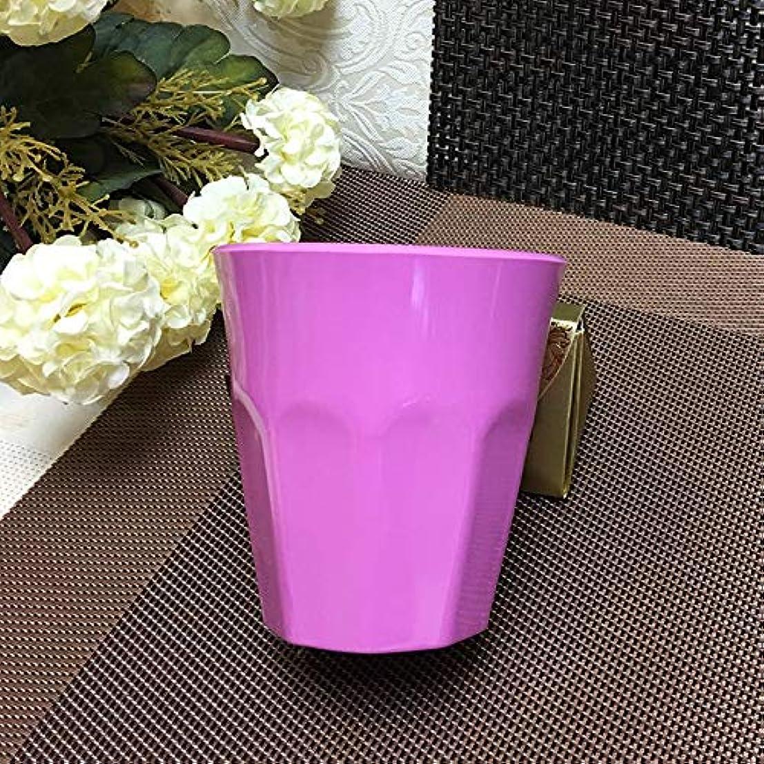 消費者縞模様の遊びますMaxcrestas - パーティーキッズカップティーカップワインジュースフルーツドリンクカップMaxcrestas - 1個リユースプラスチック製コップA5メラミンカップタンブラー