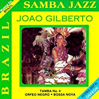 Brasil Samba Jazz
