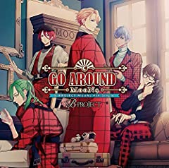 GO AROUND♪MooNs