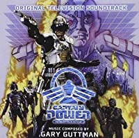 Captain Power & the Soldiers of the Future (2012-09-25)