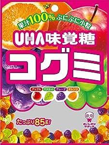 UHA味覚糖 コグミ 85g×10袋