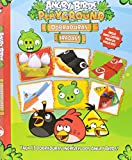 Angry Birds. Dobraduras Iradas