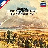 Beethoven: Septet in E flat Op.20 Trio in B flat Op.11