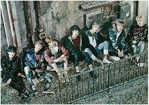 進撃の防弾 -Japanese Ver.-/BTS (防弾少年団)の歌詞をチェック!原曲との違いは?の画像