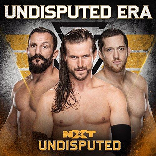 Undisputed (The Undisputed Era)