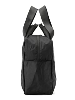 Packable Duffle Bag 51-61-0157-382: Black
