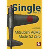 Mitsubishi A5M5 Model 52 Zero: 21