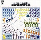 バルトーク:管弦楽のための協奏曲&中国の不思議な役人(期間生産限定盤)